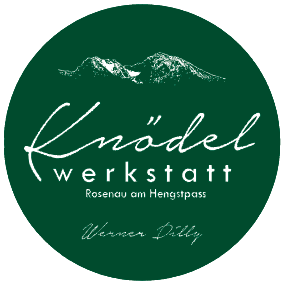 Knödelwerkstatt Logo